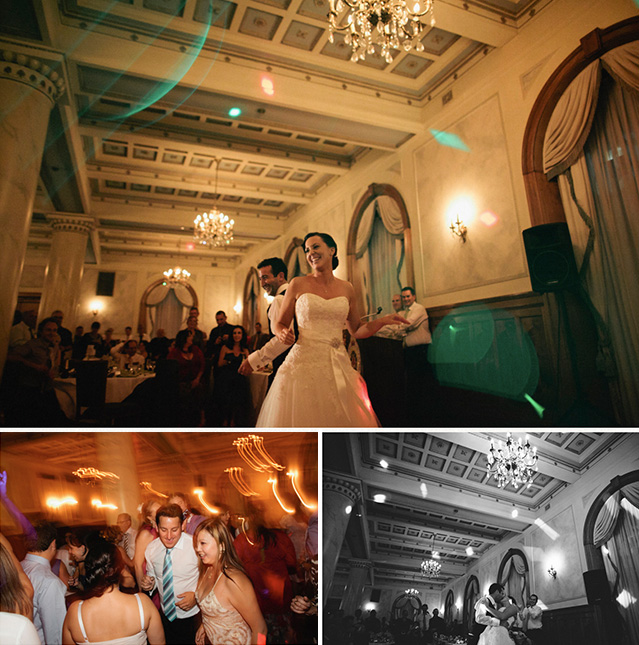 Wedding DJ Testimonial by David & Kate