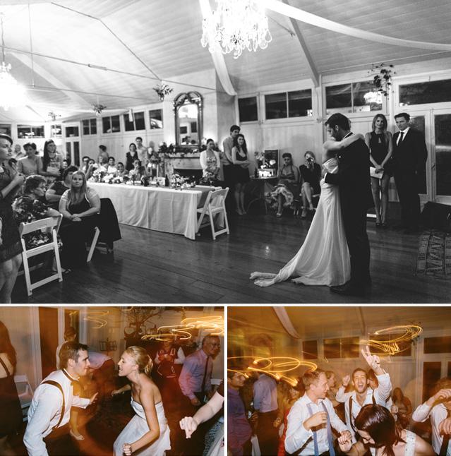 Wedding DJ Testimonial by Matthew & Amelia